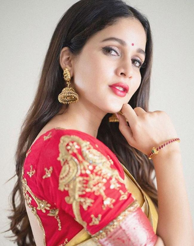Lavanya Tripathi Latest Pictures