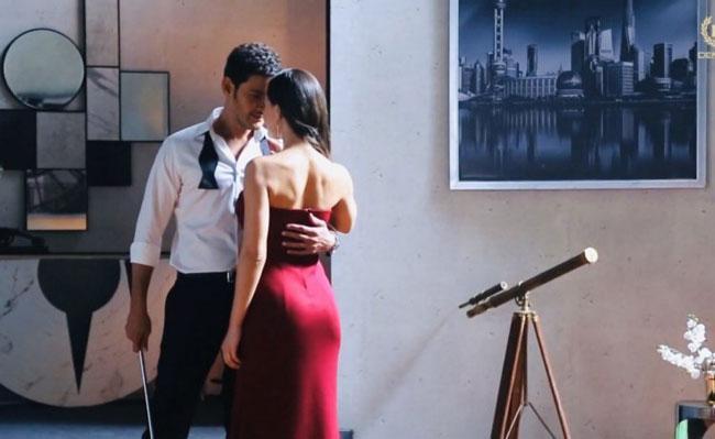 Mahesh-Babu Denver AD Shoot Pics