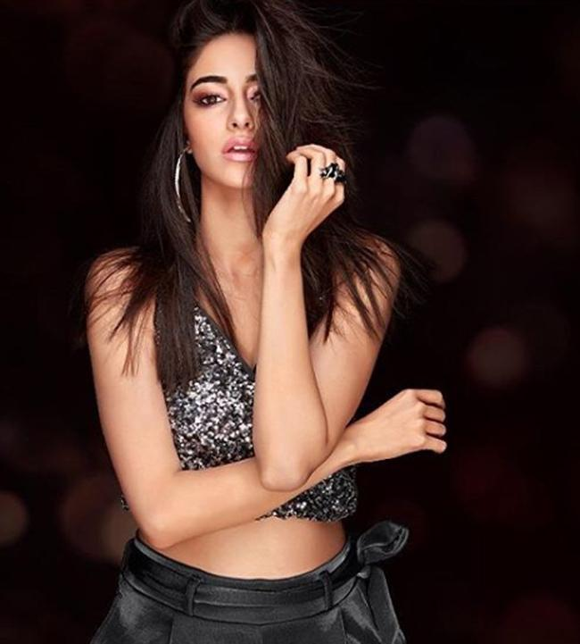 Ananya Panday Phootshoot