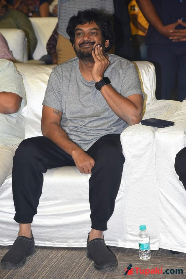 Meeku Maathrame Cheptha Movie Pre Release Event Photos
