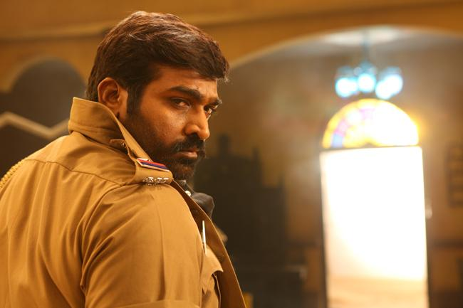 Vijay Sethupathi Movie Stills