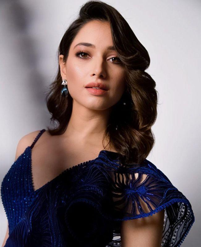 Tamannaah Awesome Pictures
