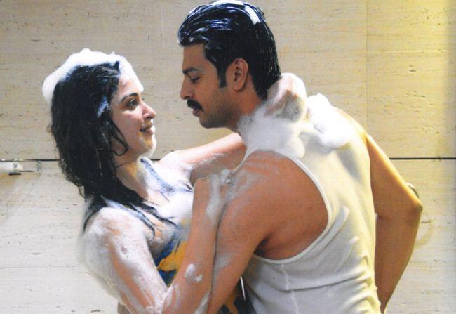 Namaste Nestama Movie Stills