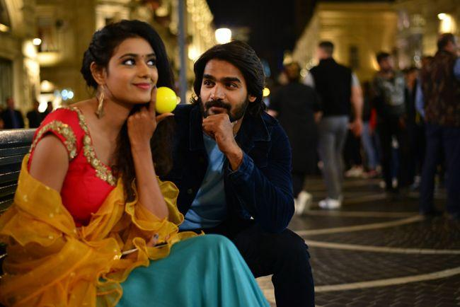 90ml Movie Stills