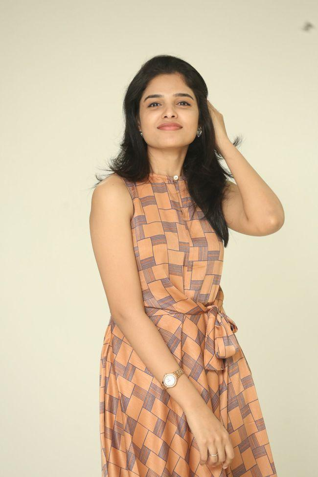 Harshitha Chowdary Photos