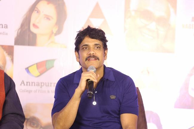 ANR National Awards 2018-2019 Press Meet