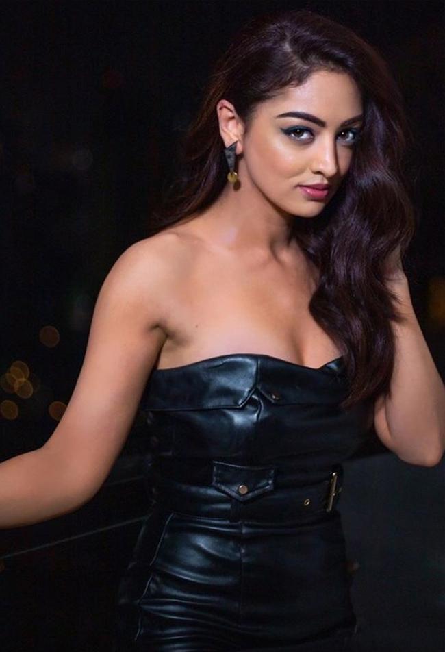 Sandeepa Dhar Latest Pics