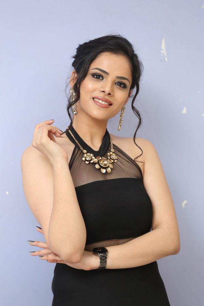 Kriti Garg Latest Interview Pics
