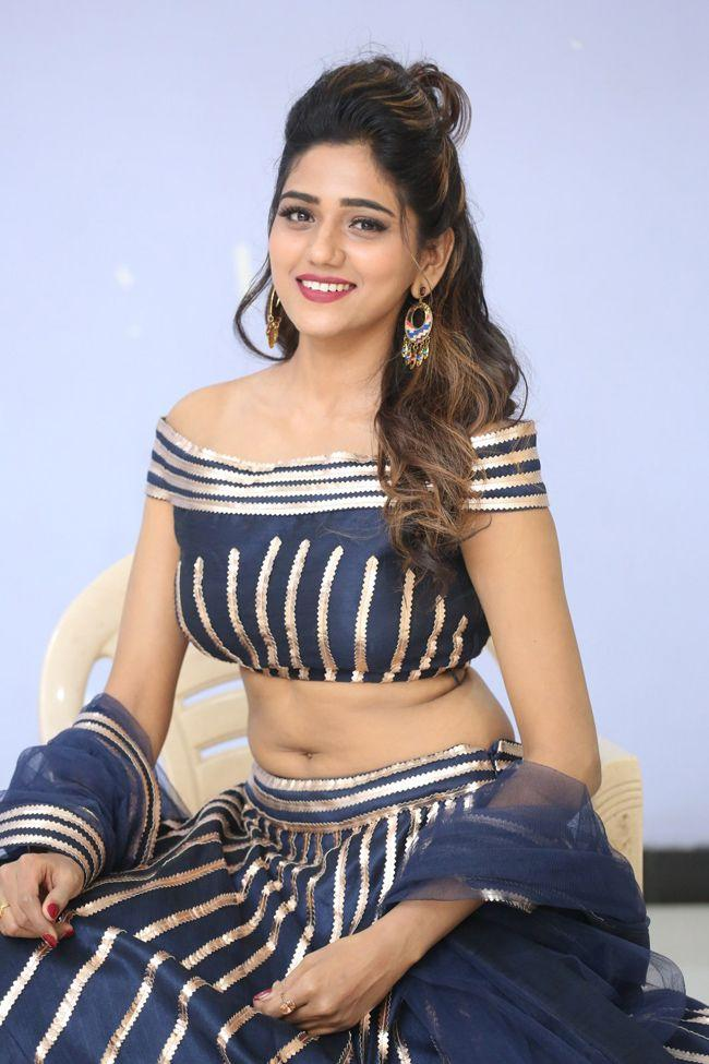 Actress Dollysha Latest Photos