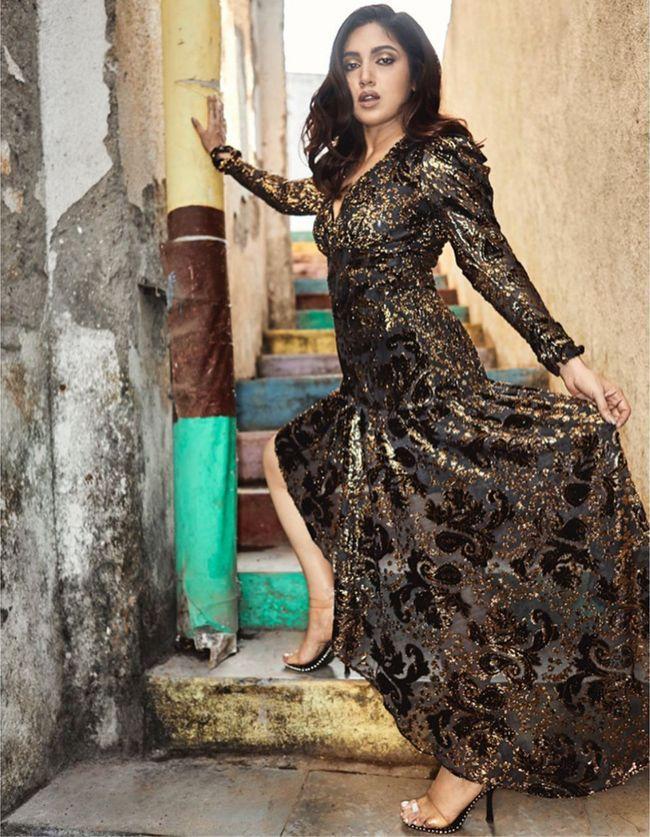 Bhumi Pednekar Trendy Clicks