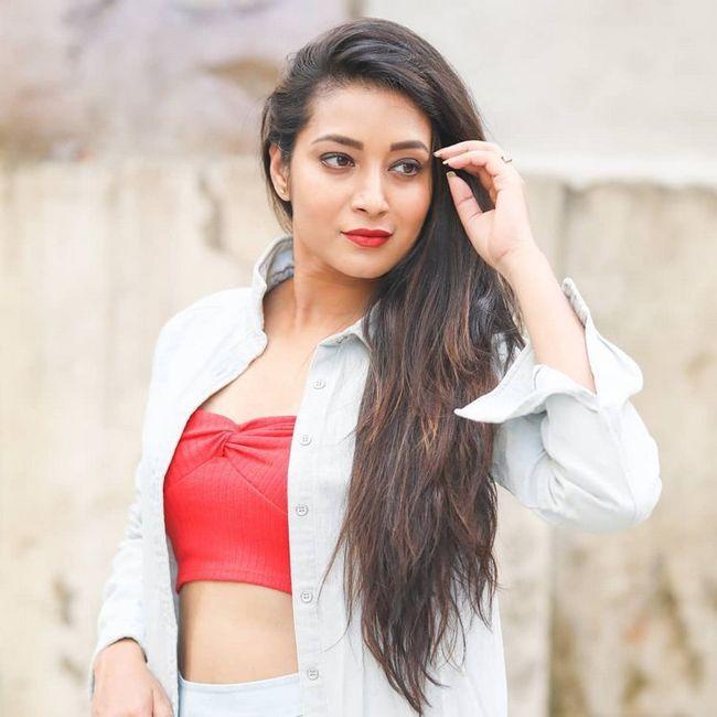 Bhanu Shree Latest Photoshoot