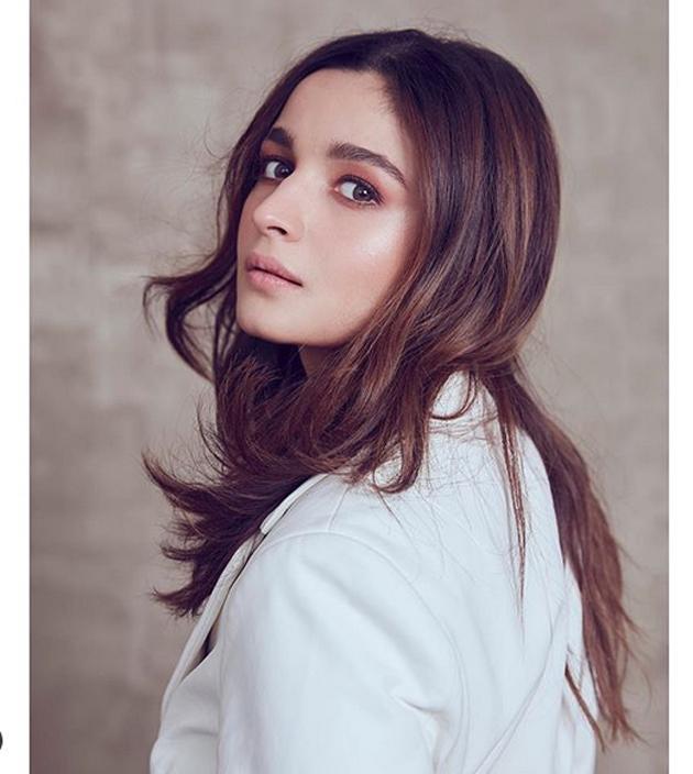 Alia Bhatt New Photos