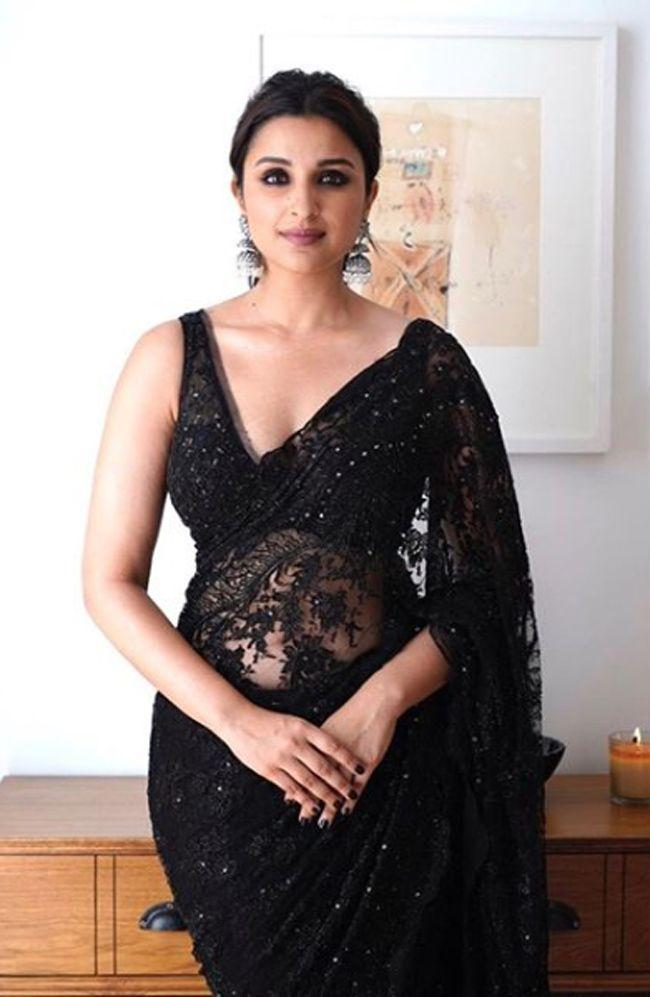 Parineeti Chopra Latest Beauty Stills