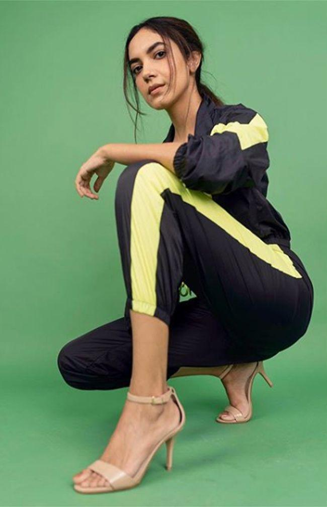 Ritu Varma Latest Glamours Stills