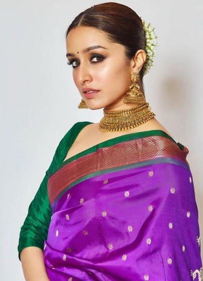 Shraddha Kapoor Latest Stunning Stills