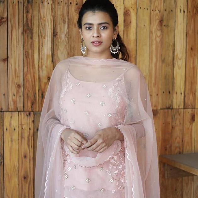 Heeba Patel New Photos