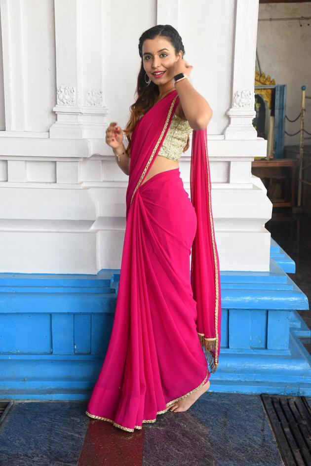 Chitranshi Dhyani New Pics