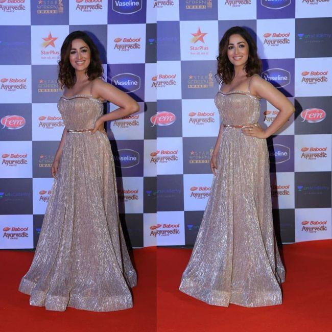 Bollywood Celebs At Star Screen Awards