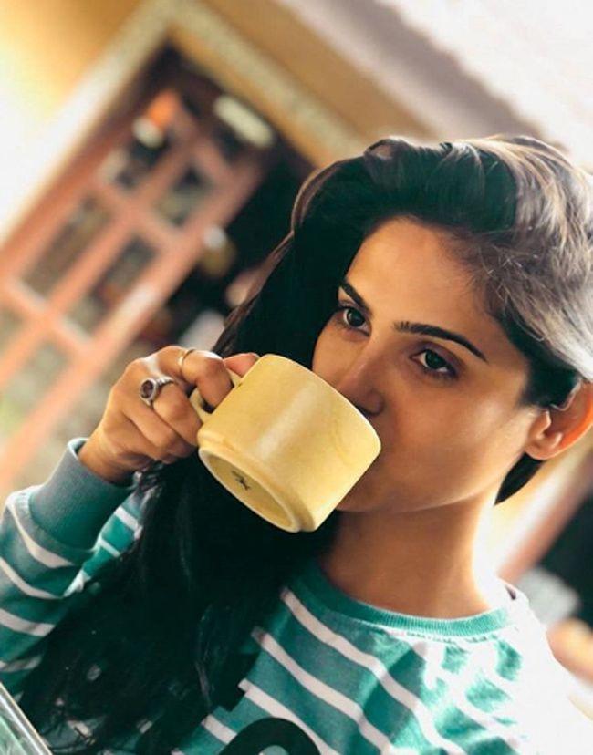 Naina Ganguly Latest Beauty Stills