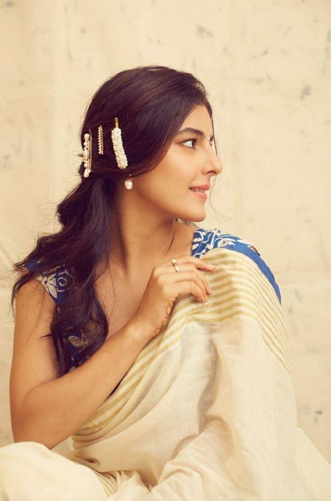 Isha Talwar Latest Captivating Stills