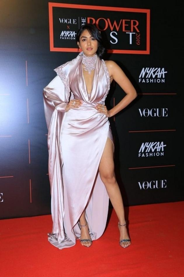 Vogue x Nykaa Fashion Power List 2019 Photos