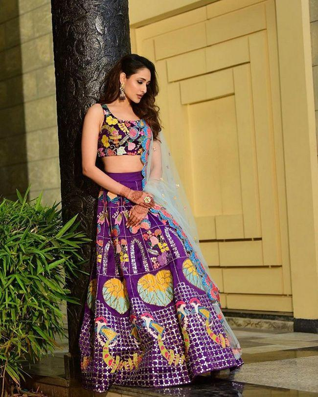 Pragya Jaiswal Latest Glamours Stills