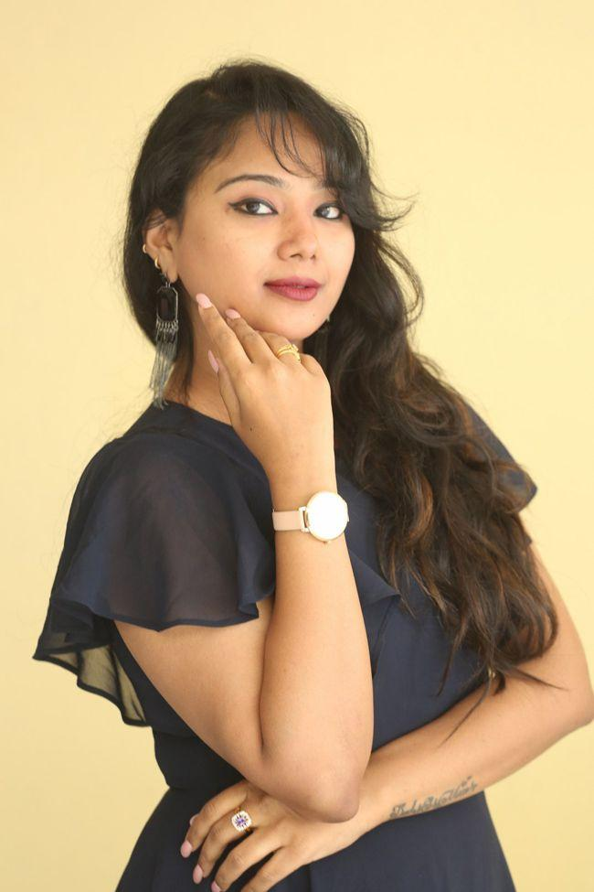 Lizee Gopal Latest Interview Stills