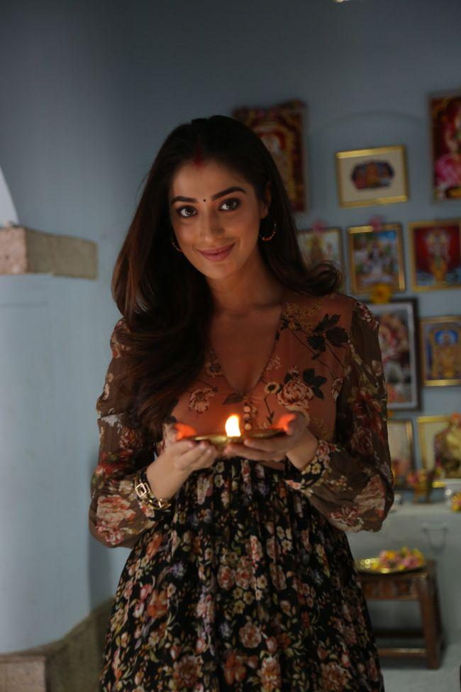 Rai Laxmi New Movie Stills