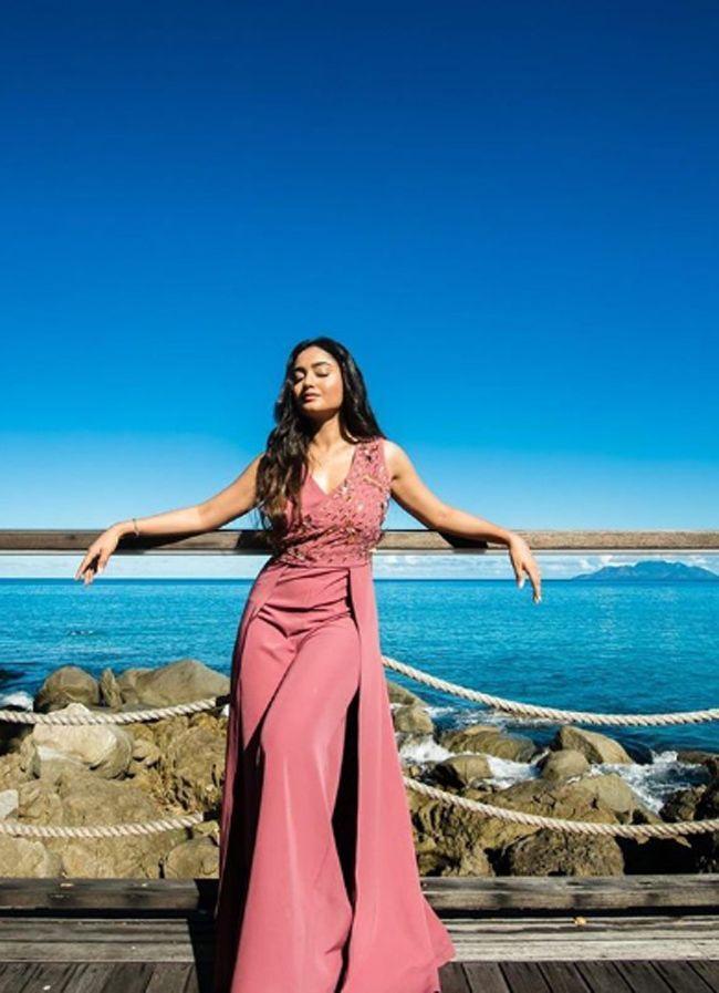 Tridha Choudhury Ravishing Looks