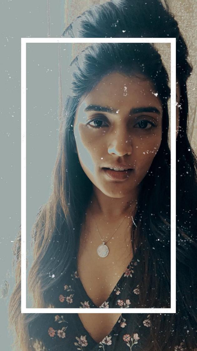 Actress Eesha Rebba Photos