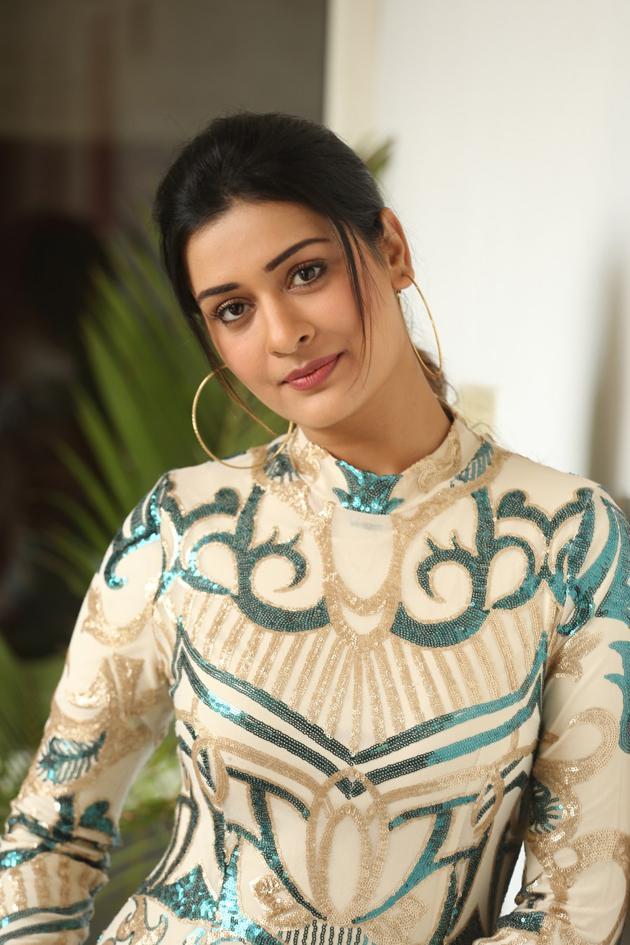 Actress Payal Rajput Photos