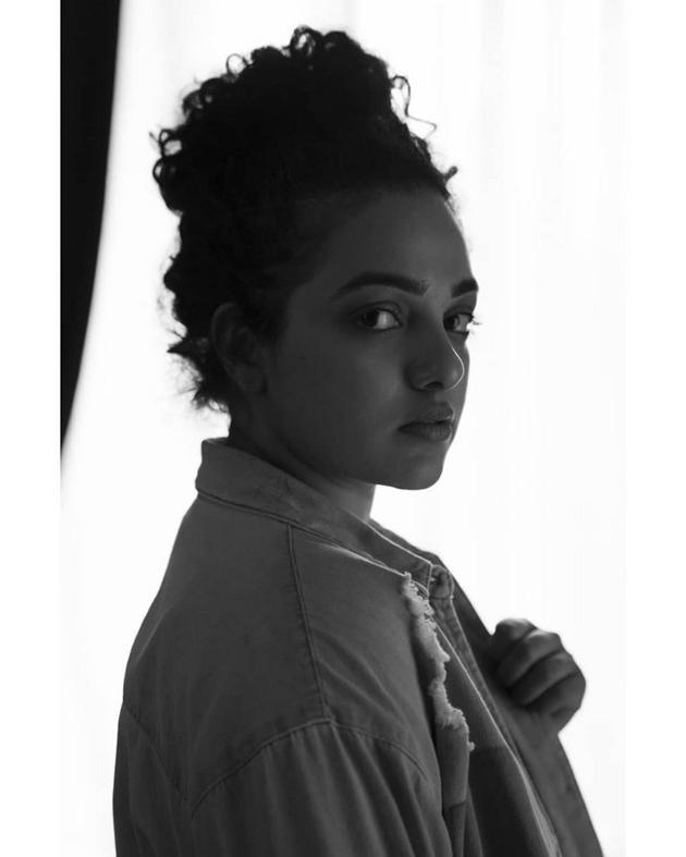 Nithya Menen Latest Photo Shoot