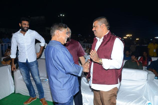 Ala Vaikunthapurramloo Success Celebrations 03