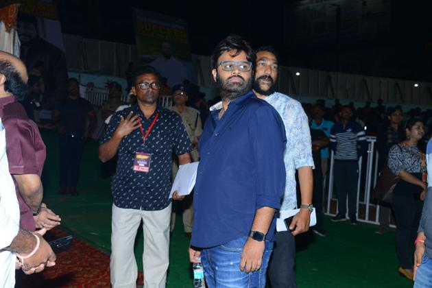 Ala Vaikunthapurramloo Success Celebrations 01