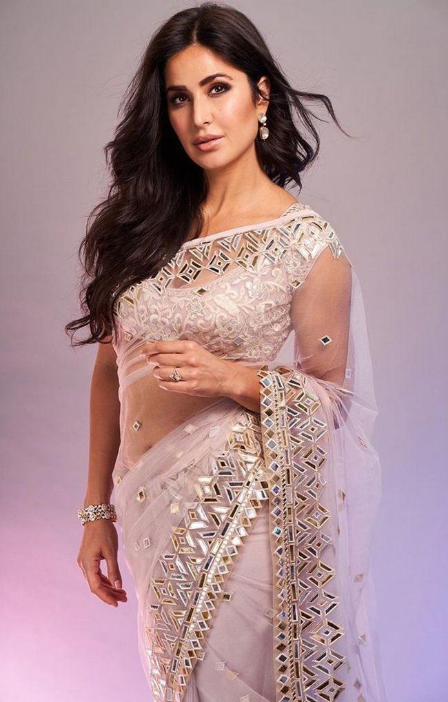 Katrina Kaif Charming Looks