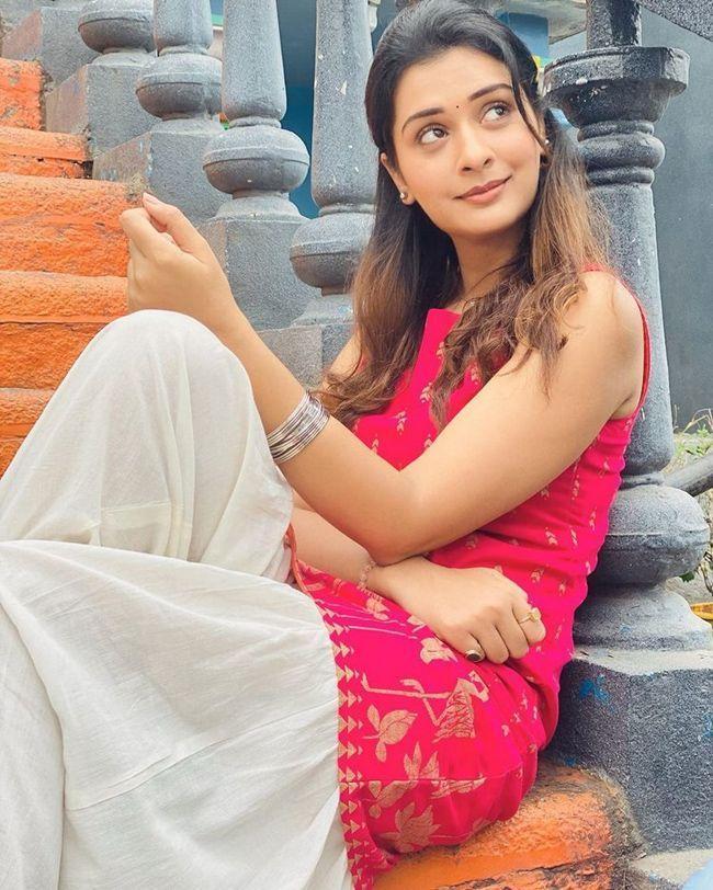Payal Rajput Ravishing Photoshoot Looks