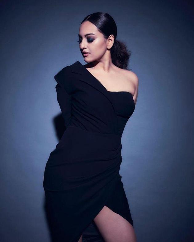 Sonakshi Sinha latest Photo Shoot