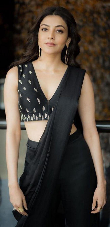 Kajal Aggarwal Looking Glamours
