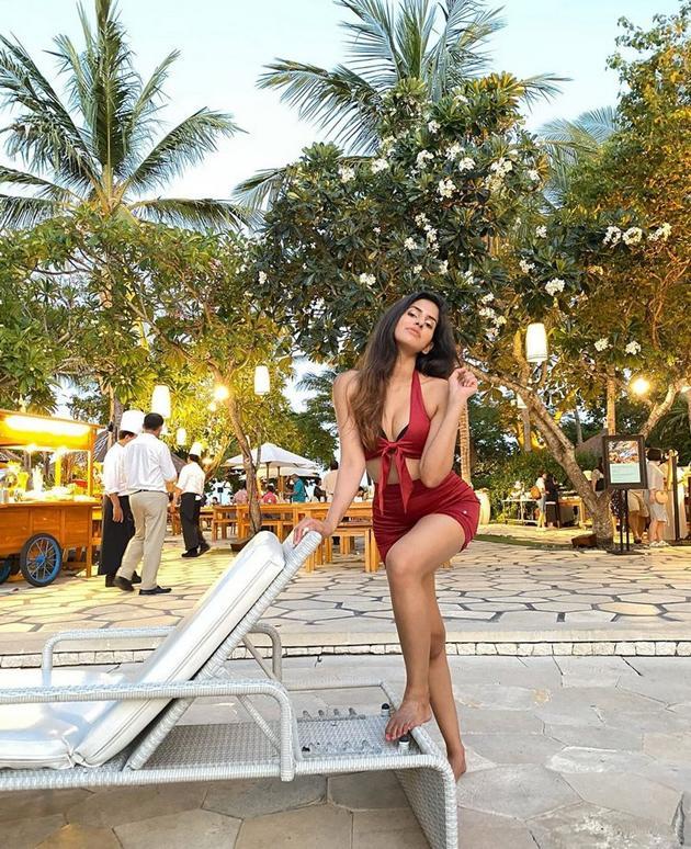 Sakshi Malik new Pics