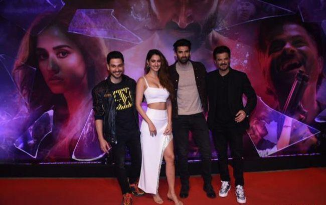 Malang Team Arrive For Special Screening