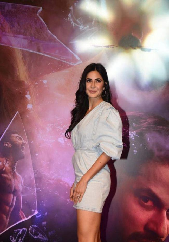 Bollywood Celebs Arrive For Malang Special Screening