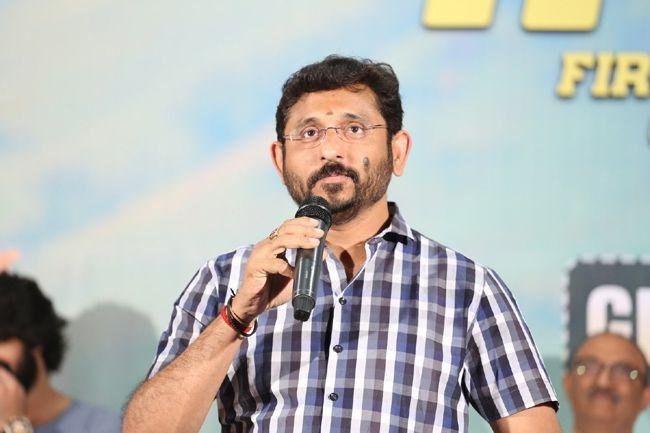 Ashwathama Movie Success Meet