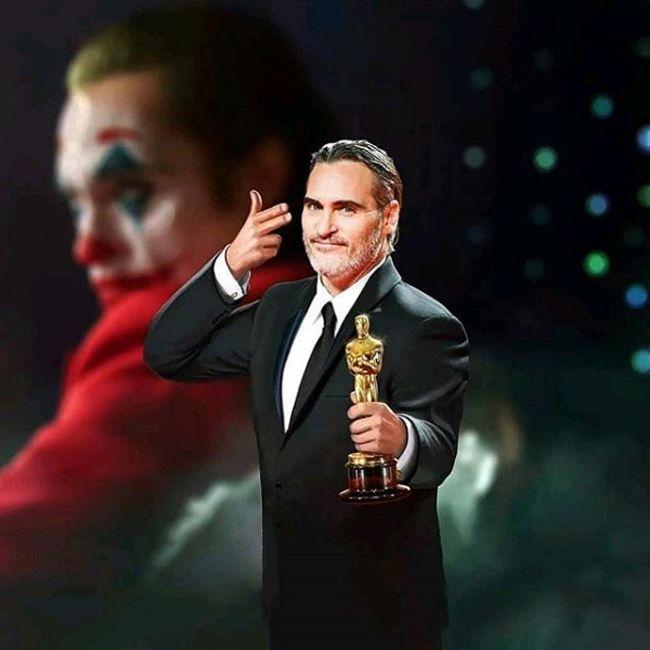 Oscar Awards 2020