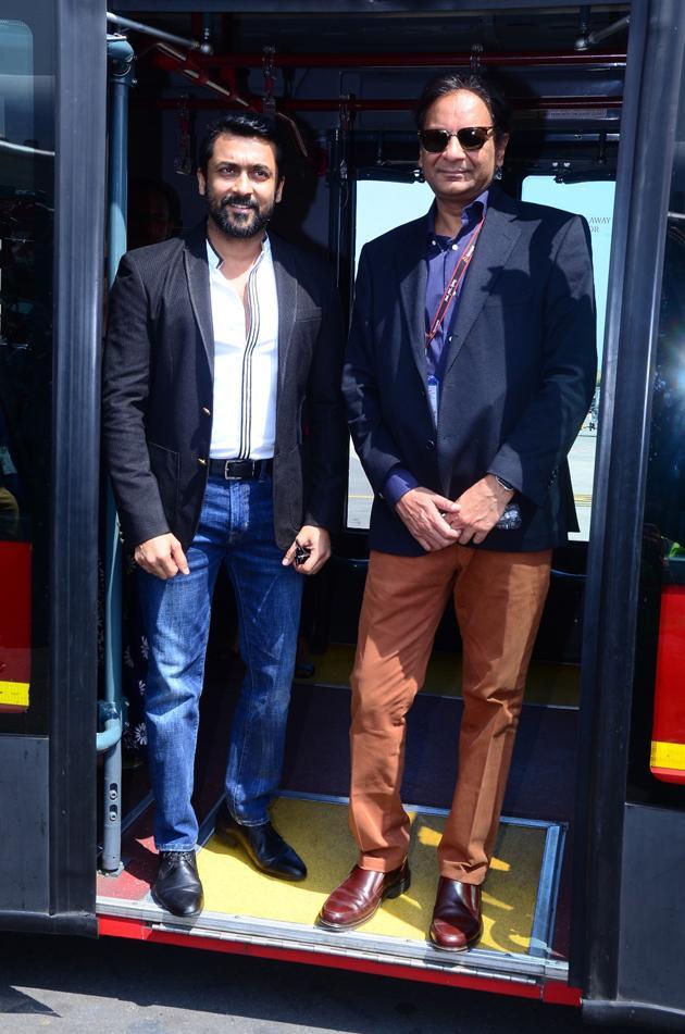 Aakasame Nee Haddura Movie Audio Launch Photos