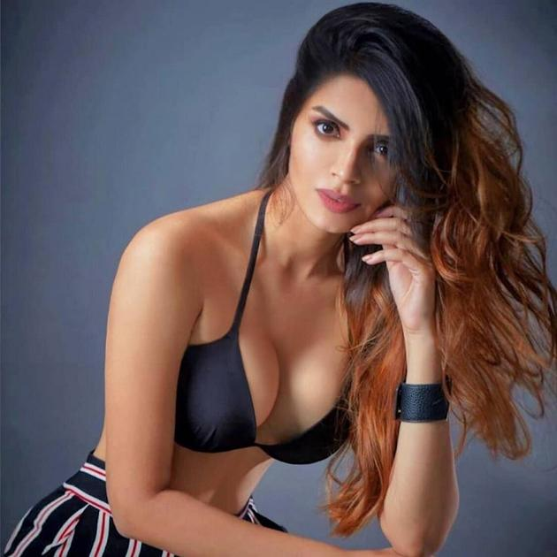 Sonali Raut Latest Glamourous Photos