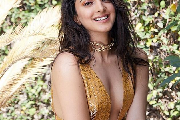 Kiara Advani New Photo Shoot