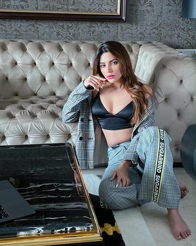 Shama Sikander New Pictures