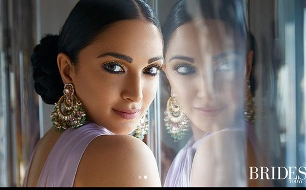 Kiara Advani New Photo Shoot Pictures