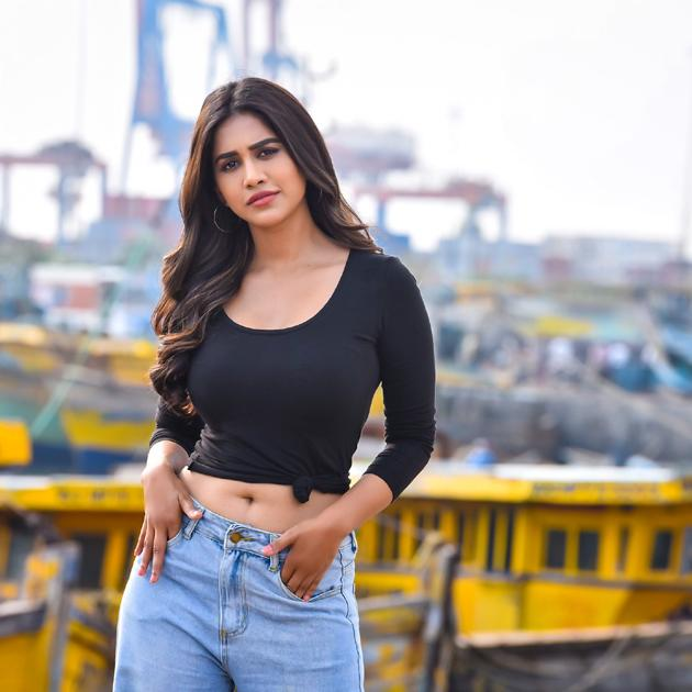 Nabha Natesh New Pictures