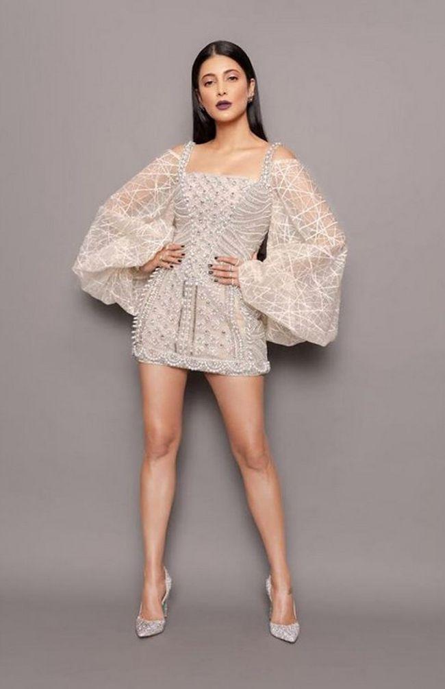 Shruti Haasan At Beauty Awards